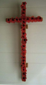 ANZAC cross